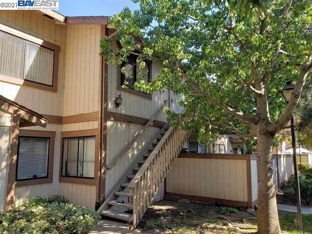 116 Aurora Plz, Union City, CA 94587 (#40938574) :: The Lucas Group