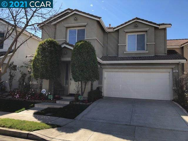 1085 Azalea Lane, Concord, CA 94520 (#40939138) :: Blue Line Property Group
