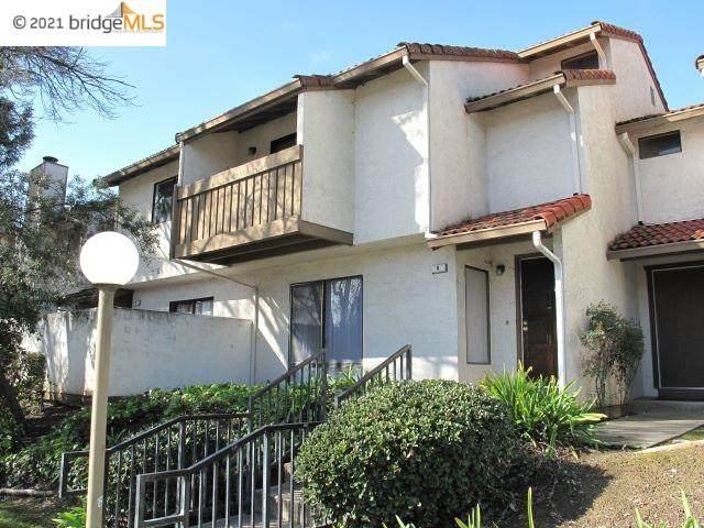 6 Avila Pl, Antioch, CA 94509 (#40939467) :: Blue Line Property Group