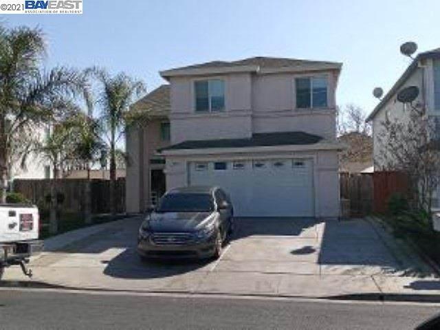 271 Horizon Ct, Oakley, CA 94561 (#40939560) :: Real Estate Experts