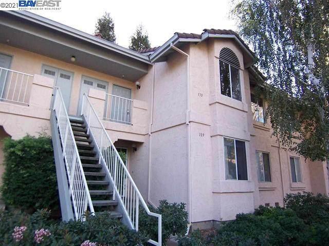 4655 Nicol Common #110, Livermore, CA 94550 (#40940189) :: Jimmy Castro Real Estate Group