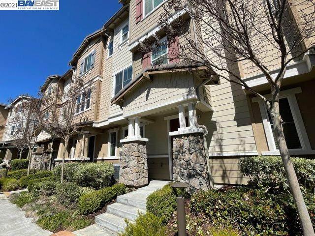 6976 N Mariposa Ln, Dublin, CA 94568 (#40943102) :: Realty World Property Network
