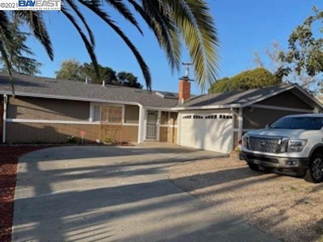 3942 East Ave, Livermore, CA 94550 (#40945085) :: The Venema Homes Team