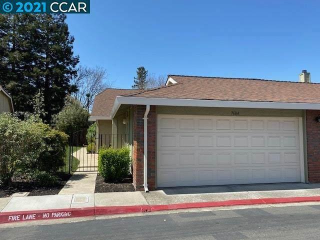 7684 Arbor Creek Cir, Dublin, CA 94568 (#40945432) :: Armario Homes Real Estate Team
