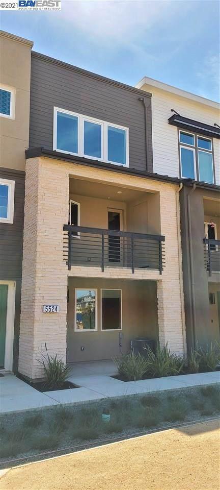 5524 El Dorado Ln, Dublin, CA 94568 (#40945532) :: Armario Homes Real Estate Team
