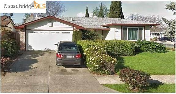 34803 Warwick Ct, Fremont, CA 94555 (#40945721) :: Armario Homes Real Estate Team