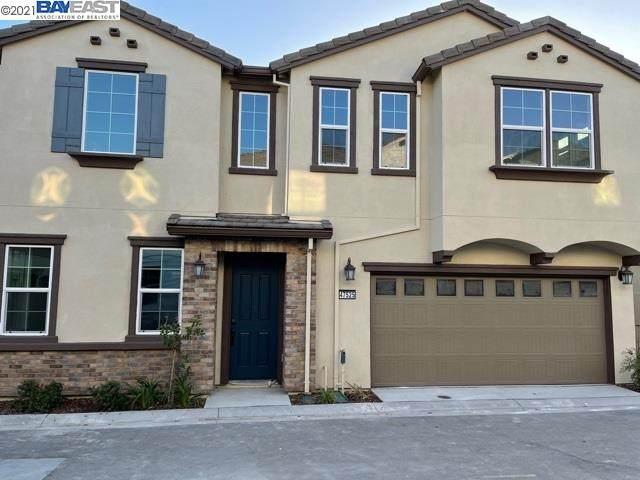 47525 Escondido Falls Terrace, Fremont, CA 94539 (#40945807) :: Realty World Property Network
