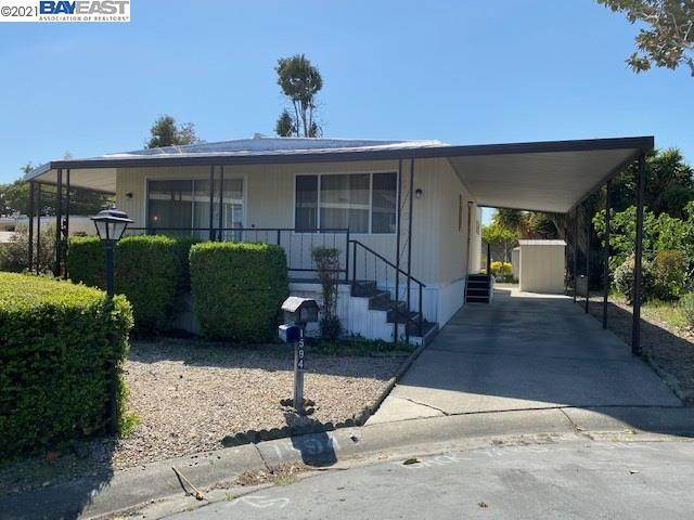 1594 Balein Ct., Hayward, CA 94544 (MLS #40945971) :: 3 Step Realty Group