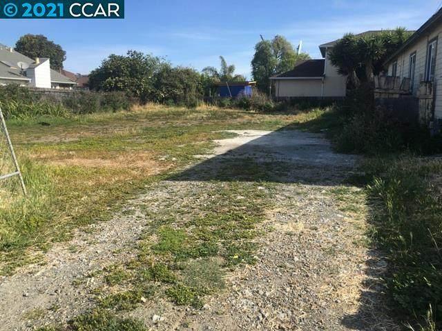 0 Market Ave., San Pablo, CA 94806 (#40947655) :: RE/MAX Accord (DRE# 01491373)