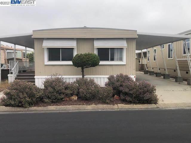 529 Santa Ynez, San Leandro, CA 94579 (#40948117) :: The Lucas Group