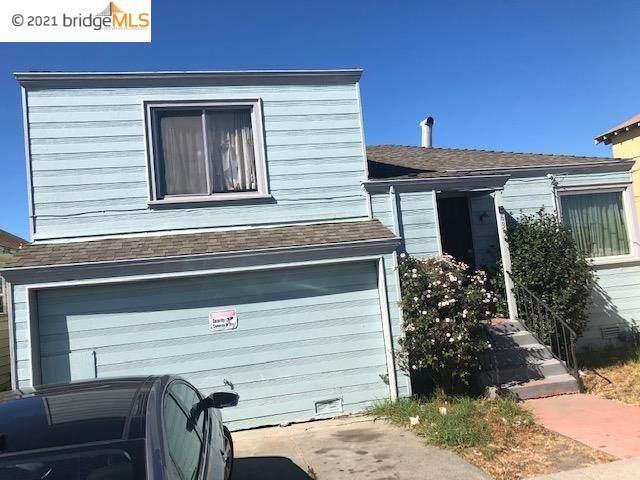 635 20, Richmond, CA 94801 (#40948228) :: The Grubb Company