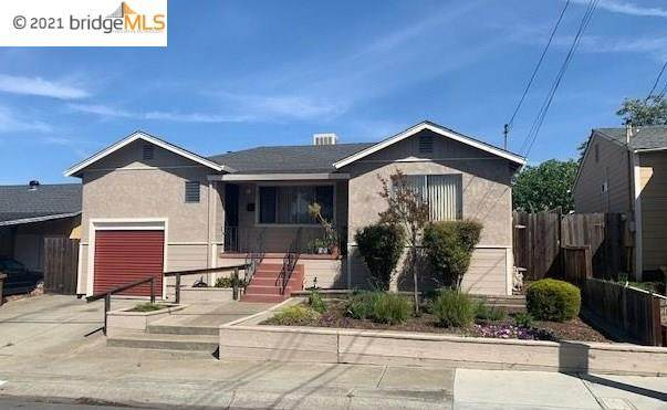 33 Ramona St, Pittsburg, CA 94565 (#40948590) :: Blue Line Property Group