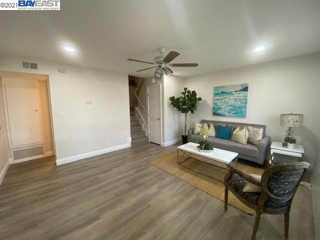 2227 Eric Ct #3, Union City, CA 94587 (MLS #40948821) :: 3 Step Realty Group