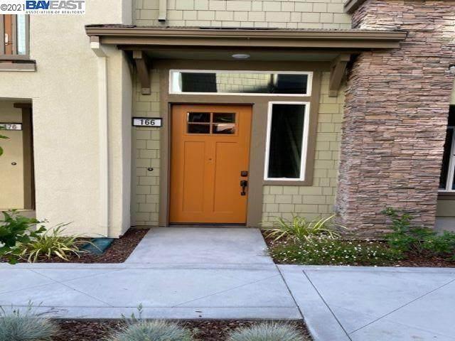 166 Carson Falls Terrace, Fremont, CA 94539 (#40948856) :: RE/MAX Accord (DRE# 01491373)