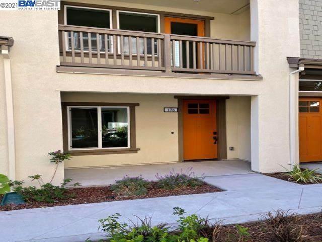 176 Carson Falls Terrace, Fremont, CA 94539 (#40948859) :: RE/MAX Accord (DRE# 01491373)
