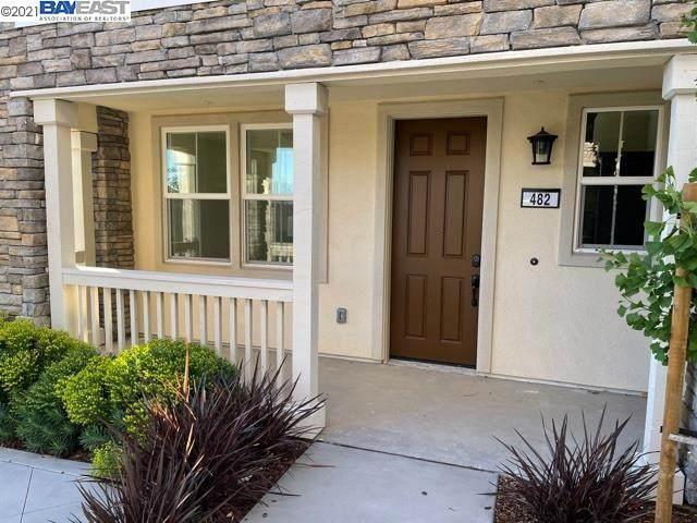 482 Wapama Falls Terrace, Fremont, CA 94539 (#40948863) :: RE/MAX Accord (DRE# 01491373)
