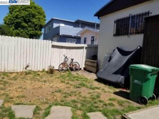 1247 77Th Ave, Oakland, CA 94621 (#40949125) :: RE/MAX Accord (DRE# 01491373)