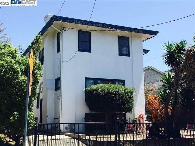 4122 Allendale Ave, Oakland, CA 94619 (#40949605) :: The Grubb Company