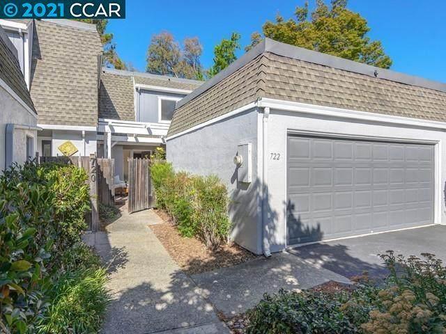 722 Tampico, Walnut Creek, CA 94598 (MLS #40950161) :: 3 Step Realty Group