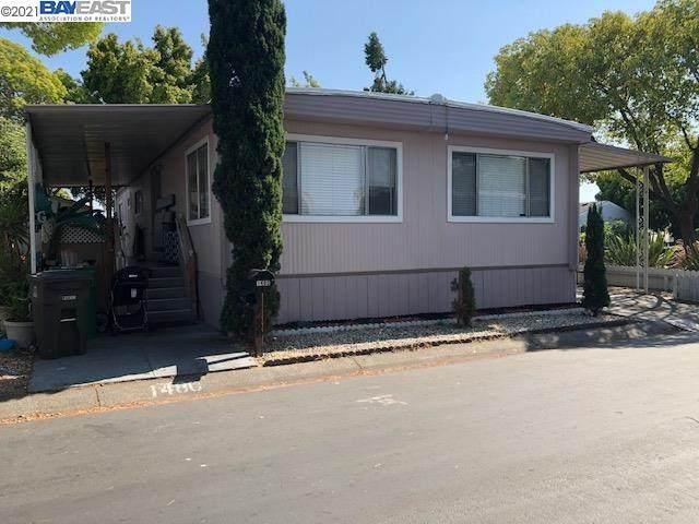 1480 Almeria Dr., Hayward, CA 94544 (#40950220) :: Blue Line Property Group