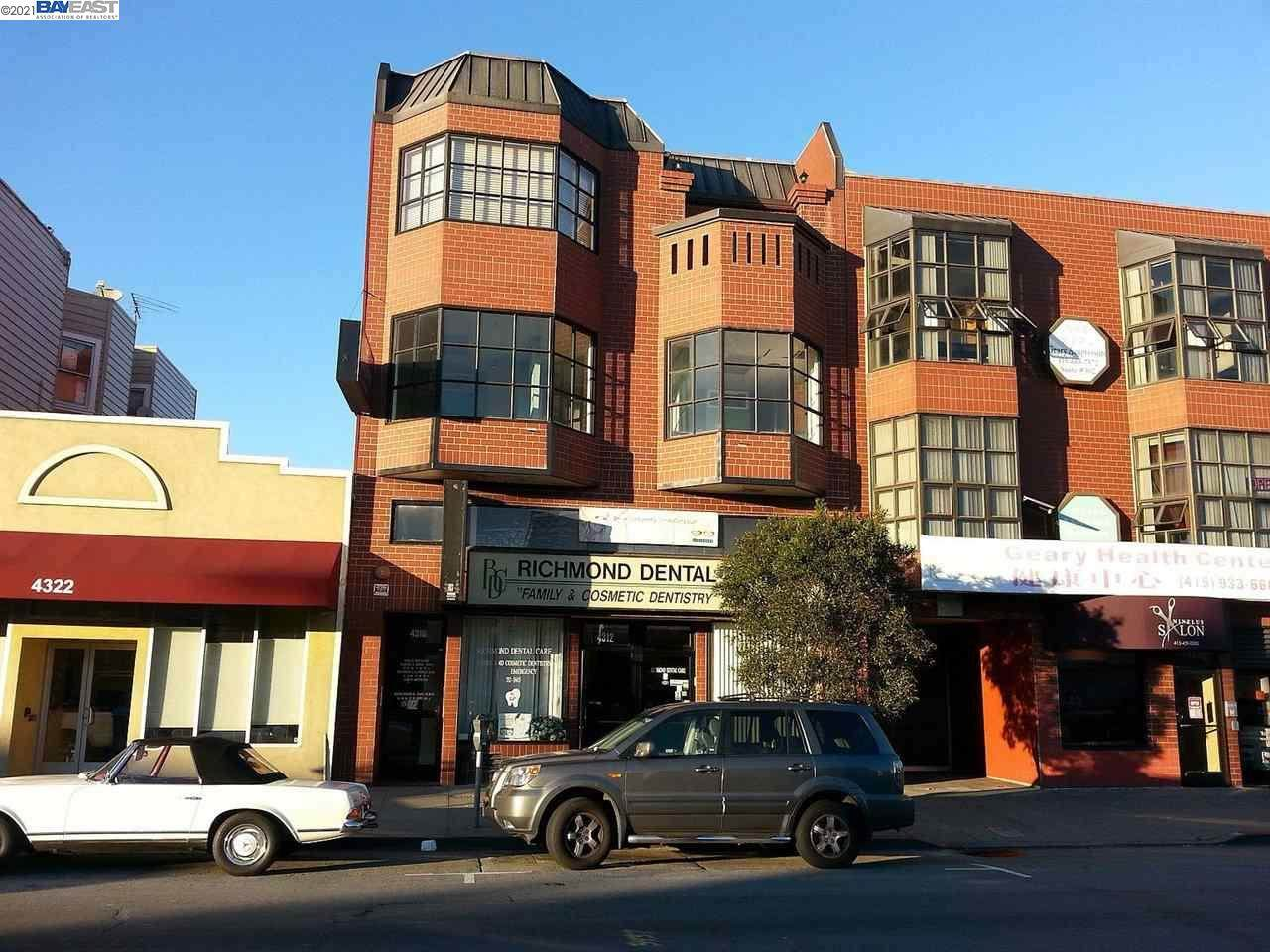 4318 Geary Blvd #201 - Photo 1