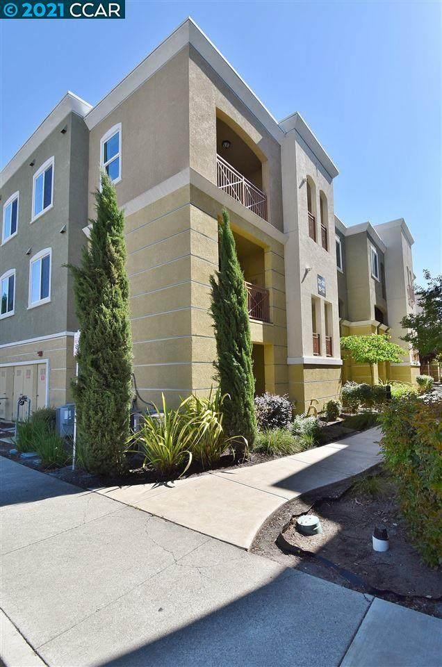 4732 Norris Canyon Rd #201, San Ramon, CA 94583 (#40952485) :: Swanson Real Estate Team | Keller Williams Tri-Valley Realty