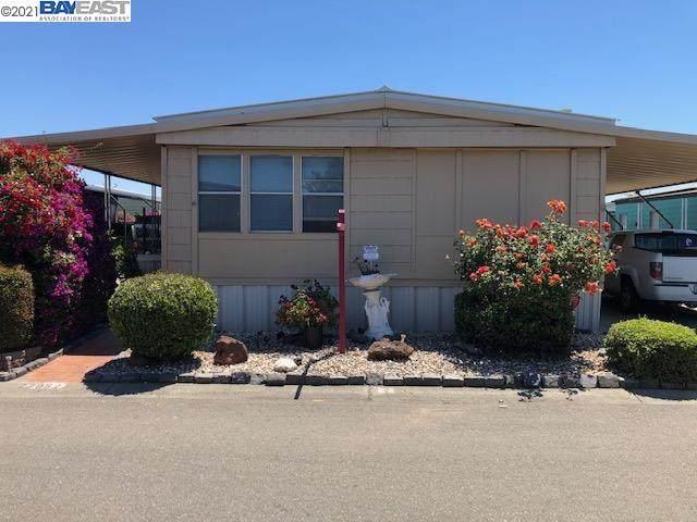27952 Pueblo Springs, Hayward, CA 94545 (#40953083) :: MPT Property