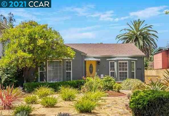 634 Broadmoor Blvd, San Leandro, CA 94577 (#40953122) :: RE/MAX Accord (DRE# 01491373)