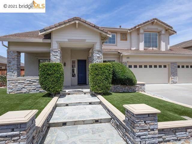5210 Keller Ridge Dr, Clayton, CA 94517 (#40953607) :: The Venema Homes Team