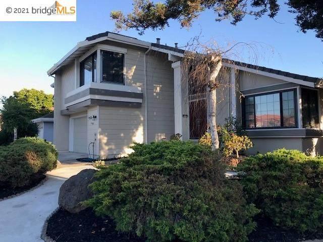4800 Rocklin Dr, Union City, CA 94587 (#40954759) :: RE/MAX Accord (DRE# 01491373)