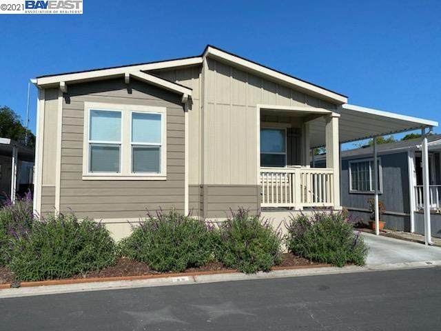 2151 Oakland Rd. #89, San Jose, CA 95131 (#40954902) :: Real Estate Experts