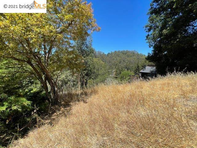 6502 Heather Ridge Way, Oakland, CA 94611 (#40959428) :: Blue Line Property Group