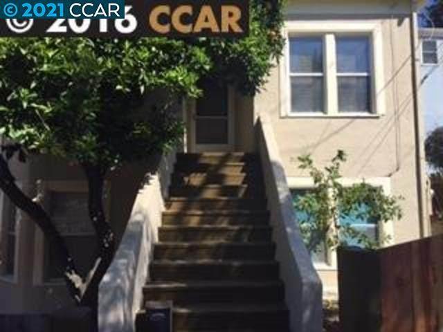 1412 Wanda St, Crockett, CA 94525 (#40959473) :: Swanson Real Estate Team   Keller Williams Tri-Valley Realty