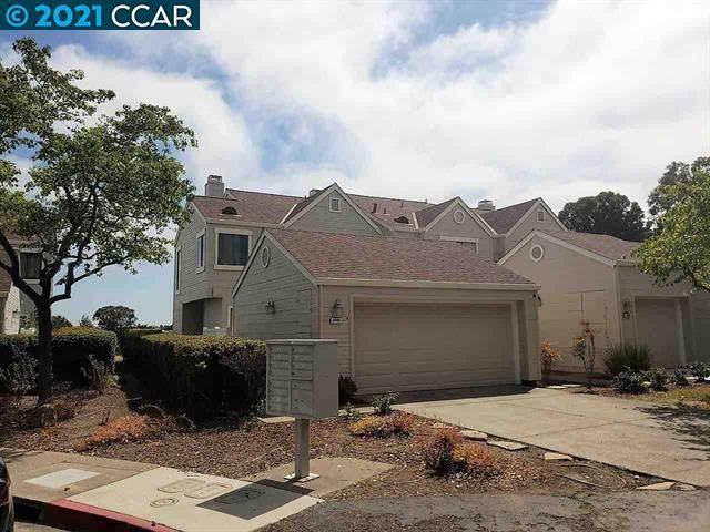 3804 Northridge Dr, Richmond, CA 94806 (#40959485) :: Swanson Real Estate Team | Keller Williams Tri-Valley Realty