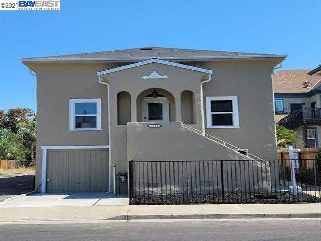 1166 10Th St, Oakland, CA 94607 (#40960405) :: Swanson Real Estate Team | Keller Williams Tri-Valley Realty