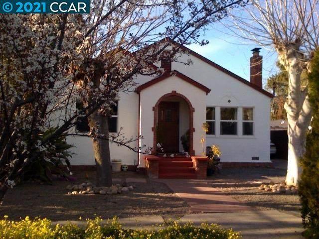 2135 Bonifacio, Concord, CA 94520 (#40960440) :: Swanson Real Estate Team   Keller Williams Tri-Valley Realty