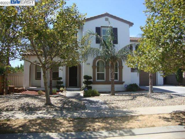 726 S Escuela Dr, Mountain House, CA 95391 (#40960904) :: Realty World Property Network