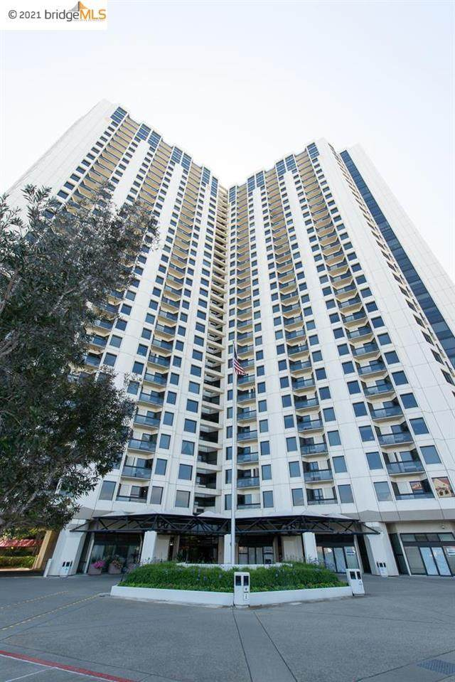 6363 Christie Ave #703, Emeryville, CA 94608 (#40961161) :: Realty World Property Network
