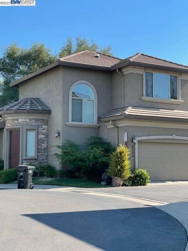 6105 Via Presidio, Orangevale, CA 95662 (#40961217) :: Armario Homes Real Estate Team