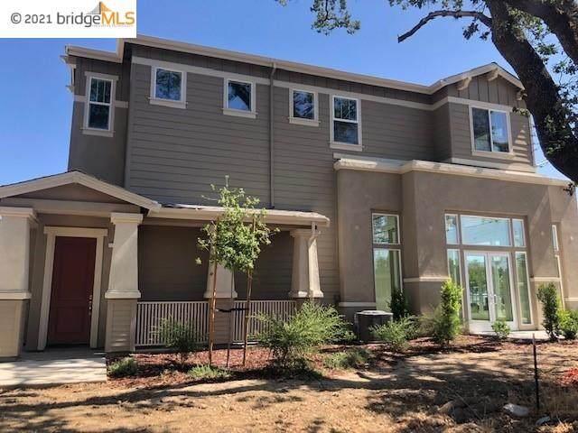 4 Lesina Way, Novato, CA 94945 (MLS #40961327) :: Jimmy Castro Real Estate Group
