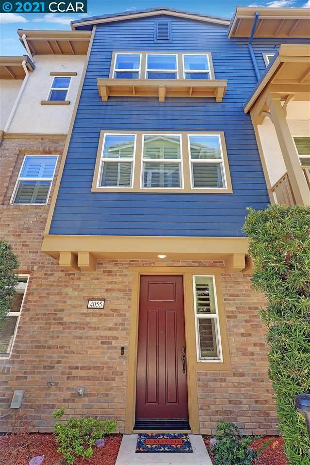 4055 Kinsale St, Dublin, CA 94568 (#40961740) :: Armario Homes Real Estate Team
