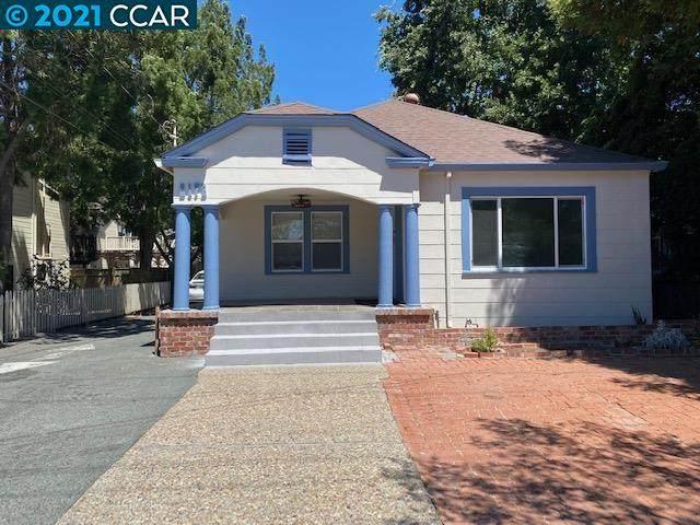 2172 Grant St, Concord, CA 94520 (#40961777) :: Armario Homes Real Estate Team