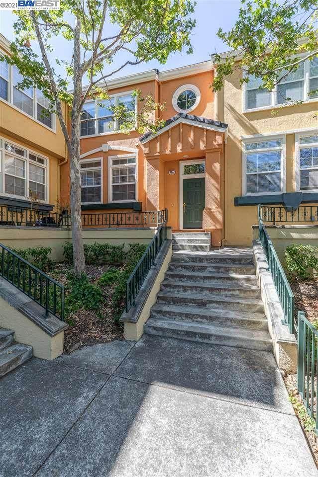 3672 Langdon Cmn, Fremont, CA 94538 (#40961998) :: Excel Fine Homes