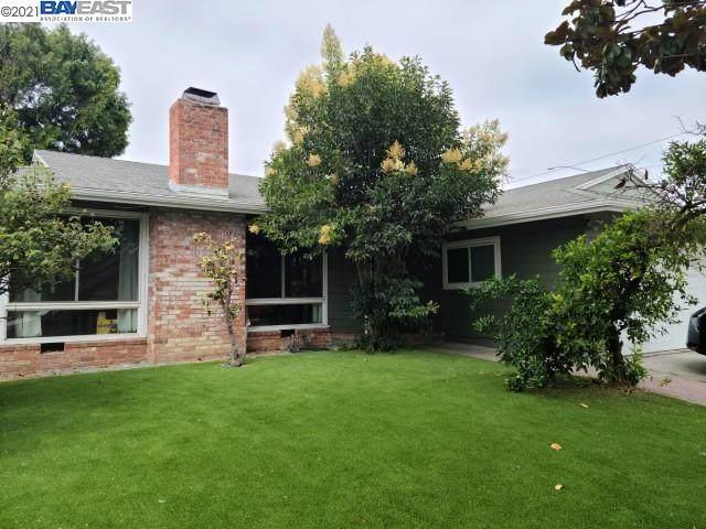 24461 Willimet Way, Hayward, CA 94544 (#40962585) :: Swanson Real Estate Team | Keller Williams Tri-Valley Realty