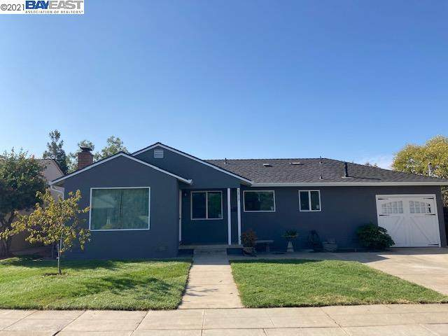 3817 Stanford Way, Livermore, CA 94550 (MLS #40966399) :: 3 Step Realty Group