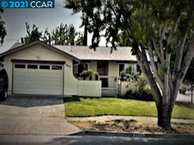 3679 Parrett Ave, Napa, CA 94558 (#40968151) :: The Grubb Company