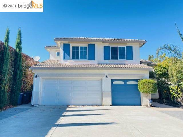 30652 Tidewater Dr, Union City, CA 94587 (#40969044) :: Realty World Property Network