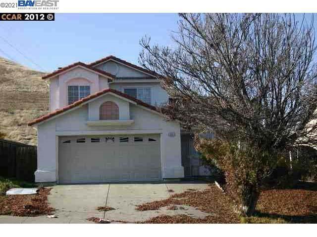 2251 Southwood Dr, Pittsburg, CA 94565 (#40969471) :: Excel Fine Homes