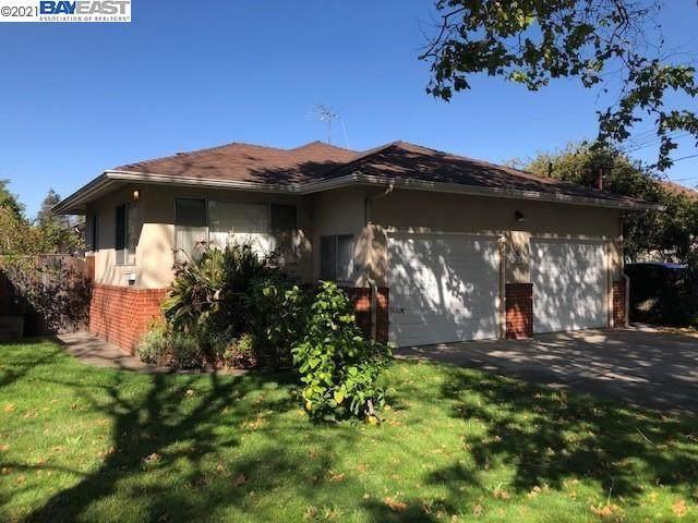 1217 Buena Vista Avenue, Alameda, CA 94501 (#40970866) :: RE/MAX Accord (DRE# 01491373)