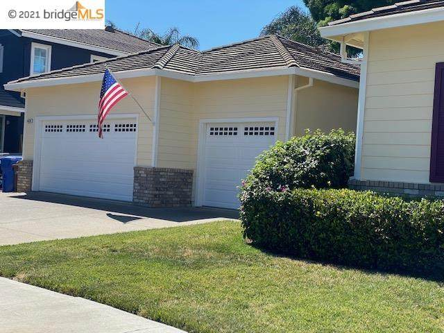1426 Legend Ln, Brentwood, CA 94513 (MLS #40970968) :: 3 Step Realty Group